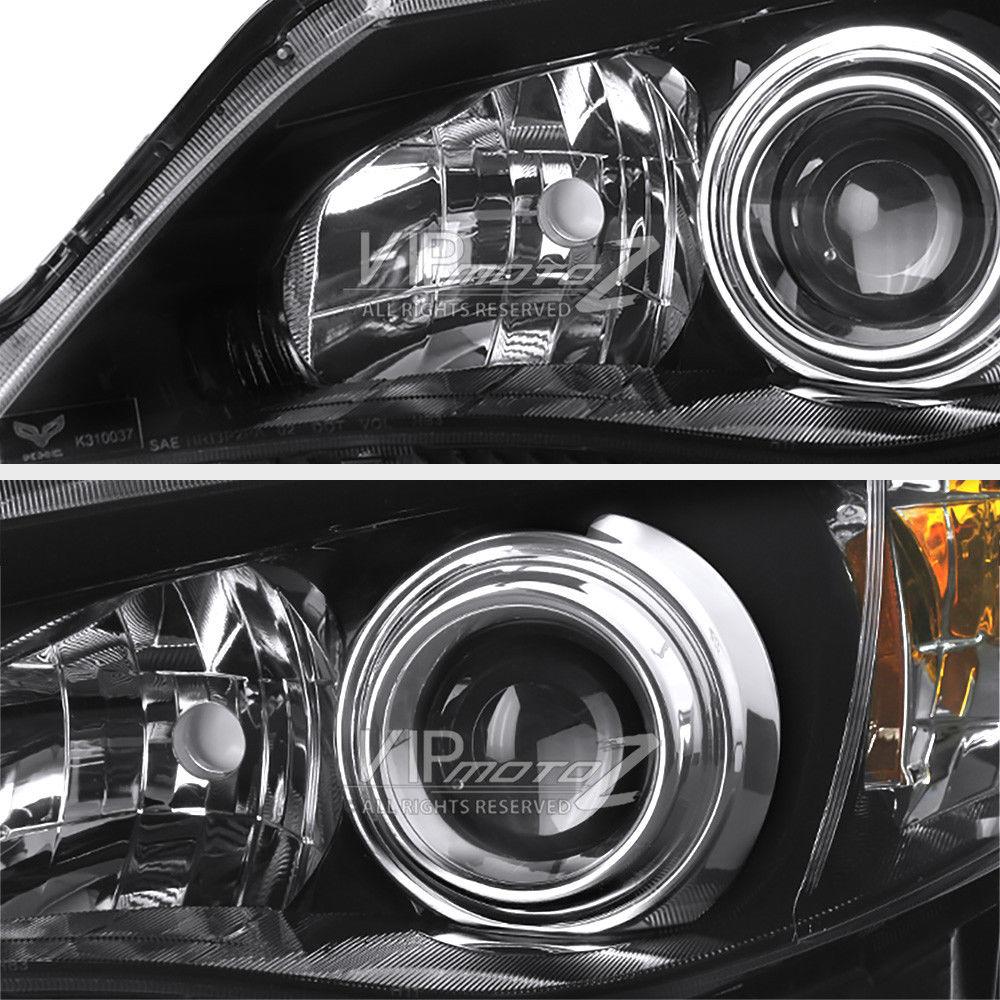 2011 sti headlights