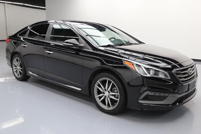 Hyundai Sonata 2 0 T For Sale >> Amazing 2015 Hyundai Sonata Limited 2.0T Sedan 4-Door 2015 HYUNDAI SONATA SPORT 2.0T HTD LEATHER ...