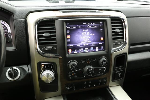 2016 Hyundai Elantra Value Edition >> 2014 Dodge Ram 1500 Laramie Crew Cab Pickup 4-Door 2014 DODGE RAM LARAMIE ECODIESEL NAV 20 ...