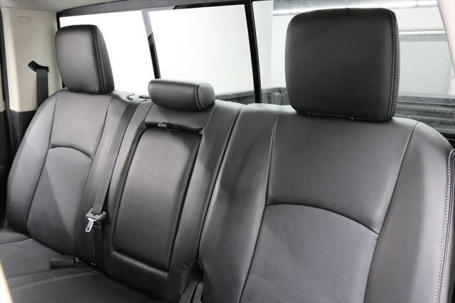 2016 Ram 1500 Ecodiesel For Sale >> 2014 Dodge Ram 1500 Laramie Crew Cab Pickup 4-Door 2014 ...