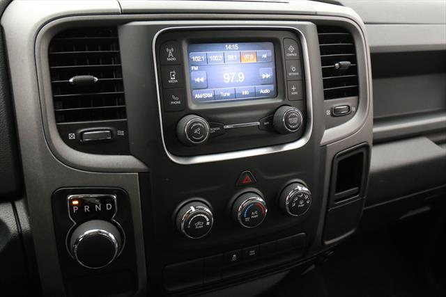 2016 Hyundai Elantra Value Edition >> Amazing 2017 Dodge Ram 1500 ST Standard Cab Pickup 2-Door ...