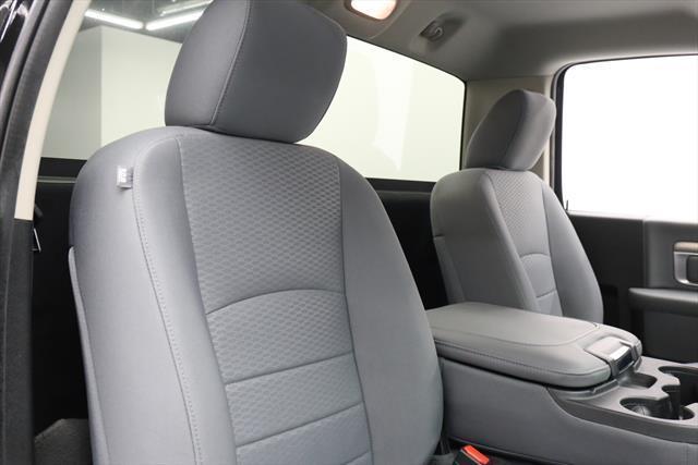 2016 Hyundai Elantra Value Edition >> Amazing 2017 Dodge Ram 1500 ST Standard Cab Pickup 2-Door 2017 DODGE RAM 1500 BLACK EXPRESS REG ...