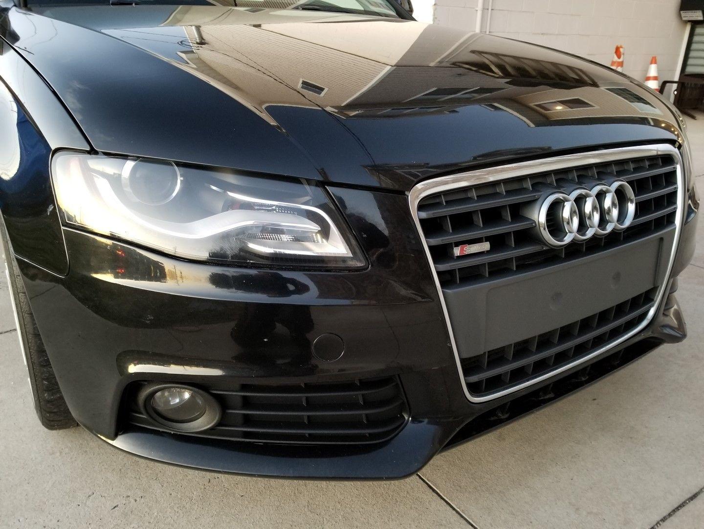 Great 2009 Audi A4 S-LINE 2009 AUDI A4 PRESTIGE 2.0T ...