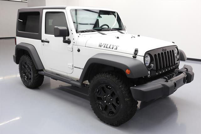 Awesome 2016 Jeep Wrangler Sport Sport Utility 2 Door 2016