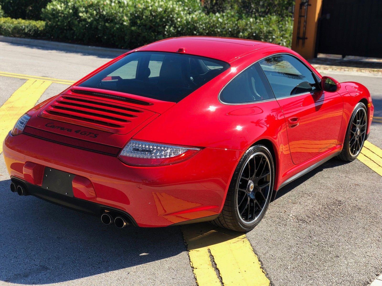 2016 Hyundai Elantra Value Edition >> 2012 Porsche 911 Carrera 4 GTS 2012 Porsche 911 Carrera 4 ...