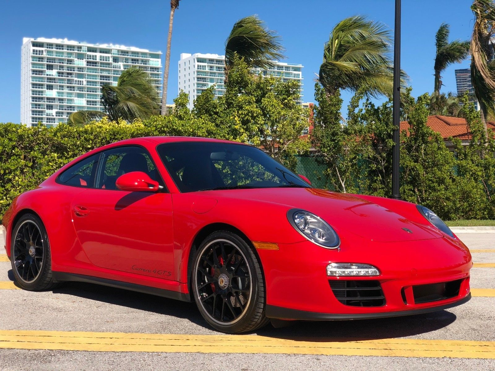 Great 2012 Porsche 911 Carrera 4 Gts 2012 Porsche 911