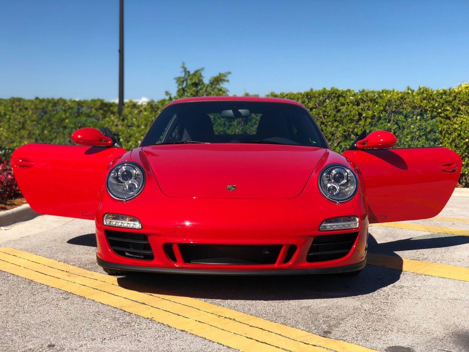 Great 2012 Porsche 911 Carrera 4 Gts 2012 Porsche 911