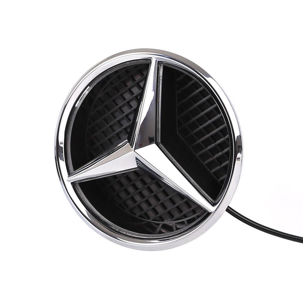2016 Hyundai Elantra Value Edition >> Used Illuminated LED Light Sport Front Grille Star Emblem ...