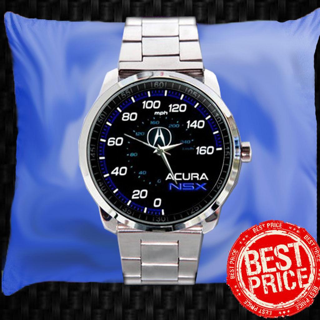 Watches Acura NSX Speedometer 2017 2018