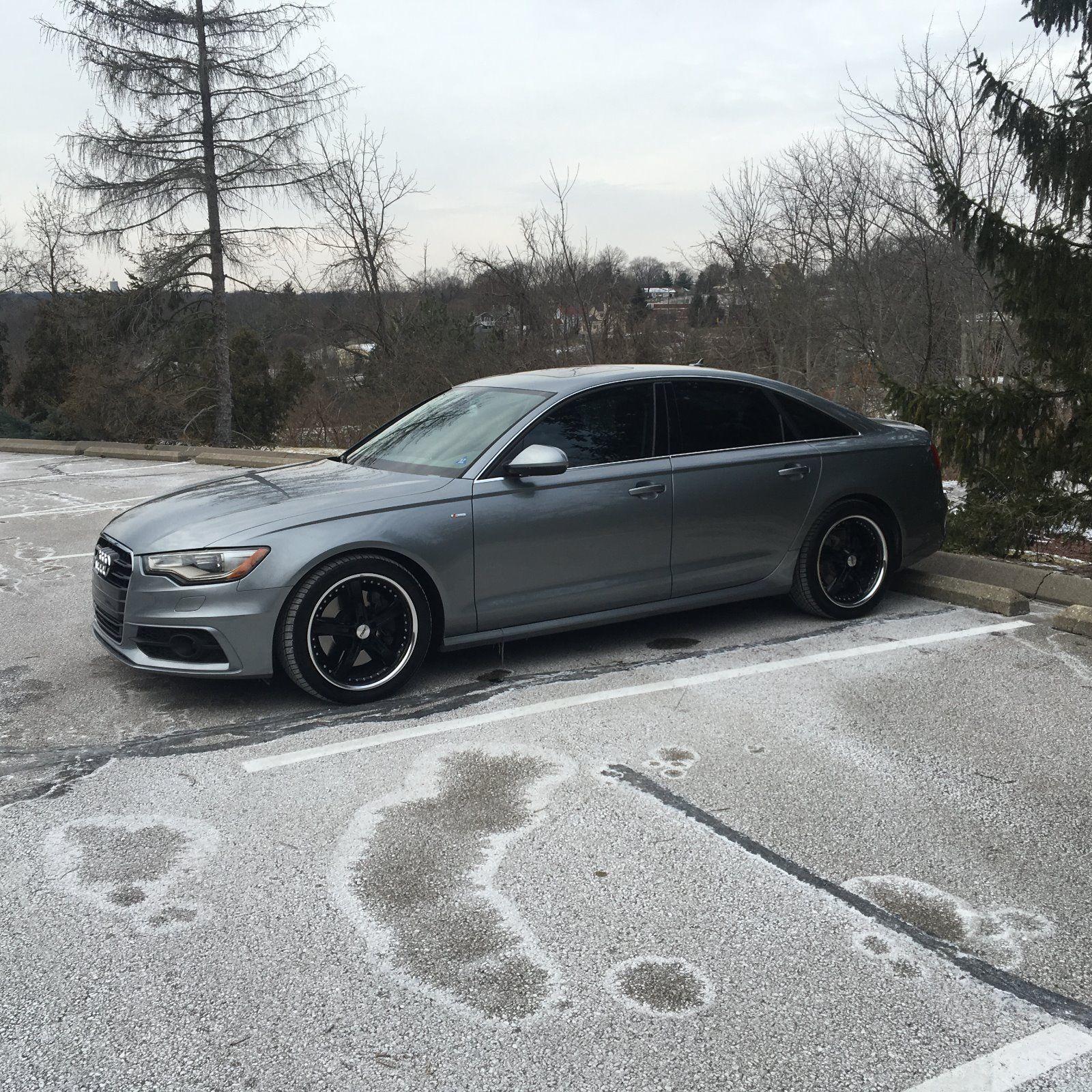 2019 Mercedes Gle350 >> Amazing 2014 Audi A6 Prestige 2014 AUDI A6 TDI CERTIFIED BY AUDI, serviced by Audi of Cincinnati ...