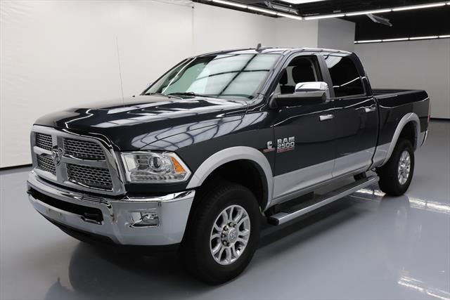 awesome 2014 dodge ram 2500 laramie crew cab pickup 4 door 2014 dodge ram 2500 laramie crew 4x4. Black Bedroom Furniture Sets. Home Design Ideas