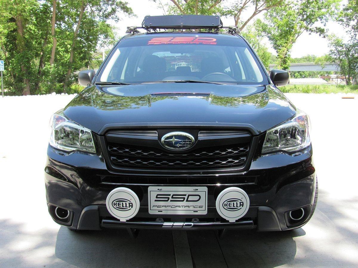 Amazing Fits 2016 Subaru Forester 2 5 Xt Rally Light Bar