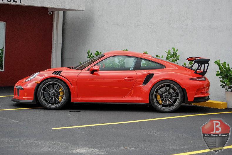 Amazing 2016 Porsche 911 Gt3 Rs 2016 Porsche 911 Gt3 Rs