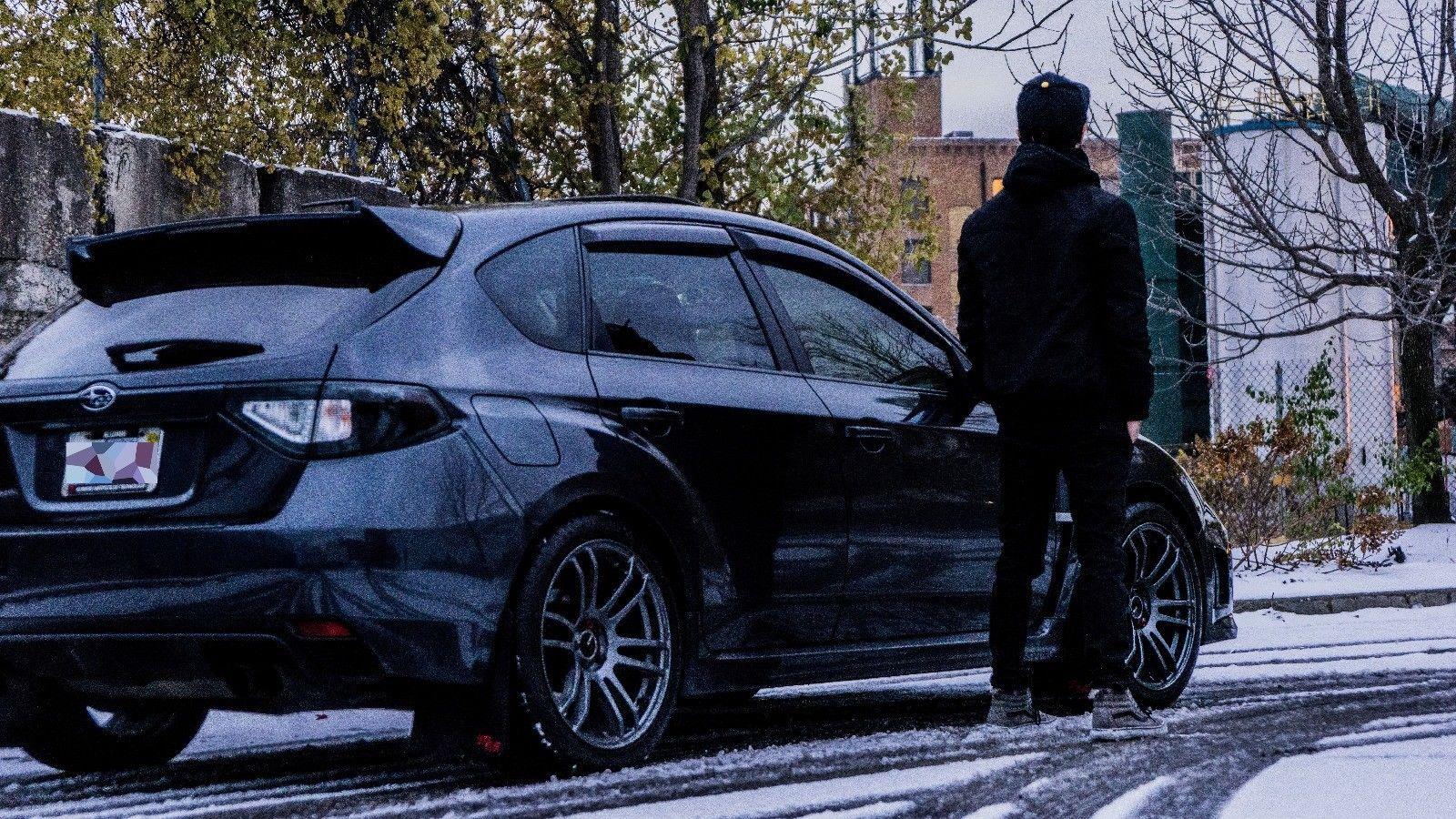 Great 2017 Subaru Impreza Wrx Hatchback Premium 2018