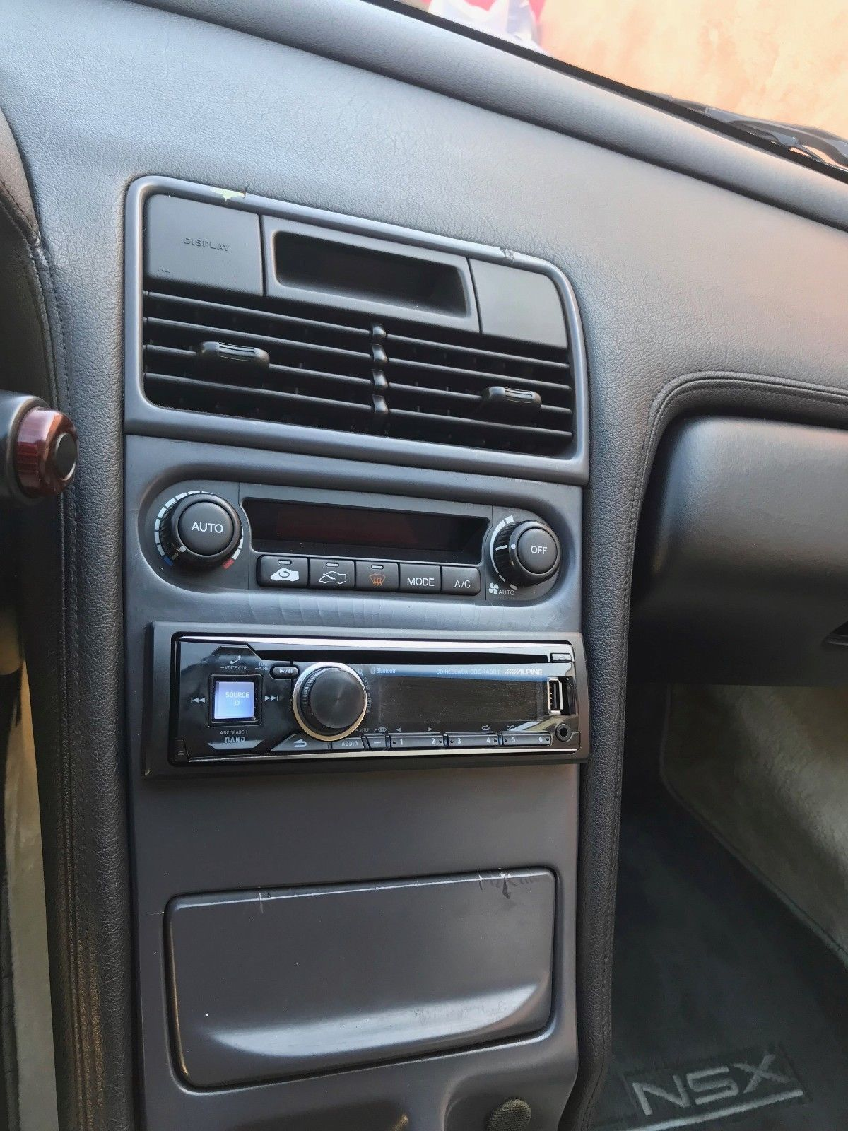 Amazing 1991 Acura NSX 1991 ACURA NSX – CLEAN TITLE – 81K MILES – MT
