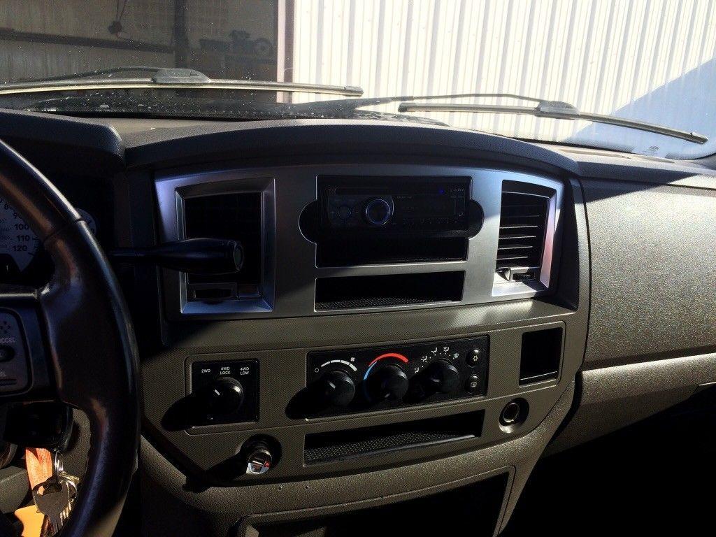 Great 2007 Dodge Ram 2500 Slt Dodge 2500 mega cab diesel 2017/2018 | 24CarShop