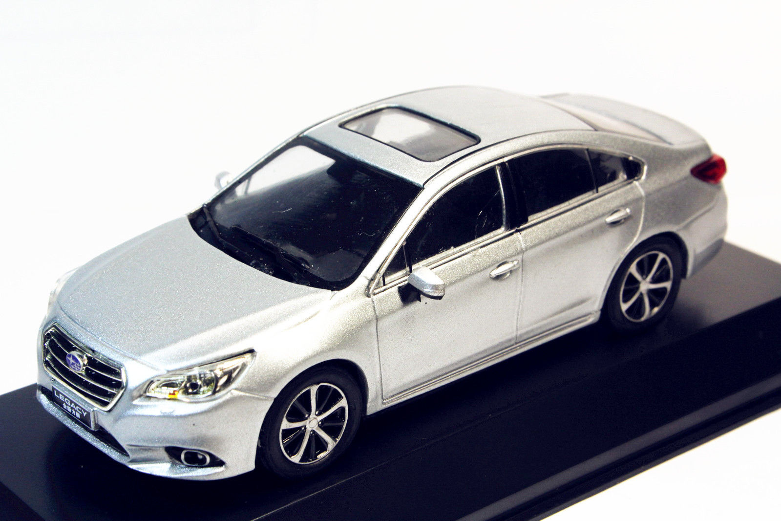 Amazing 1 43 Subaru Legacy 2017 Cast Model 2018