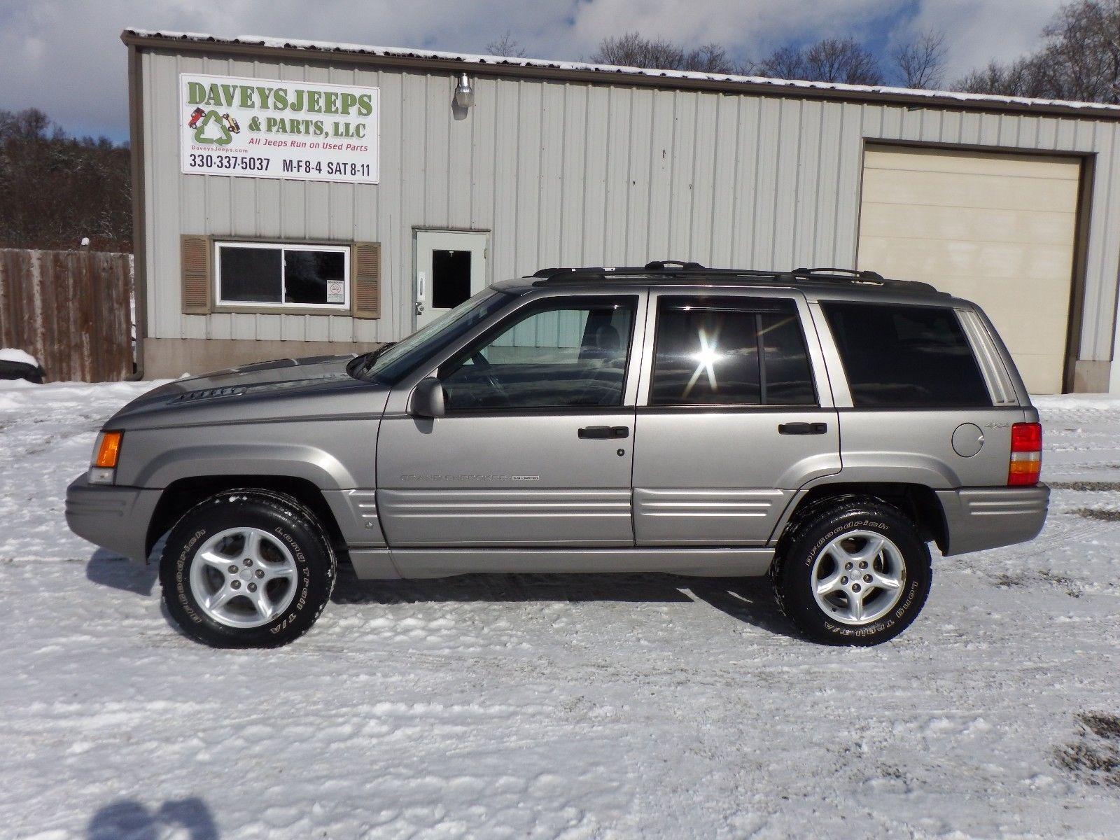 amazing 1998 jeep grand cherokee limited 1998 jeep grand cherokee
