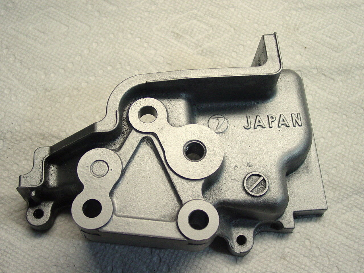 Amazing 2003 2004 Subaru 25l Timing Belt Tensioner Bracket Forester For Legacy Products