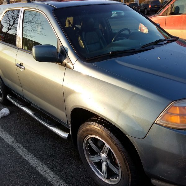 2005 Acura Mdx For Sale: Great 2005 Acura MDX 2005 Acura MDX Touring Sport Utility