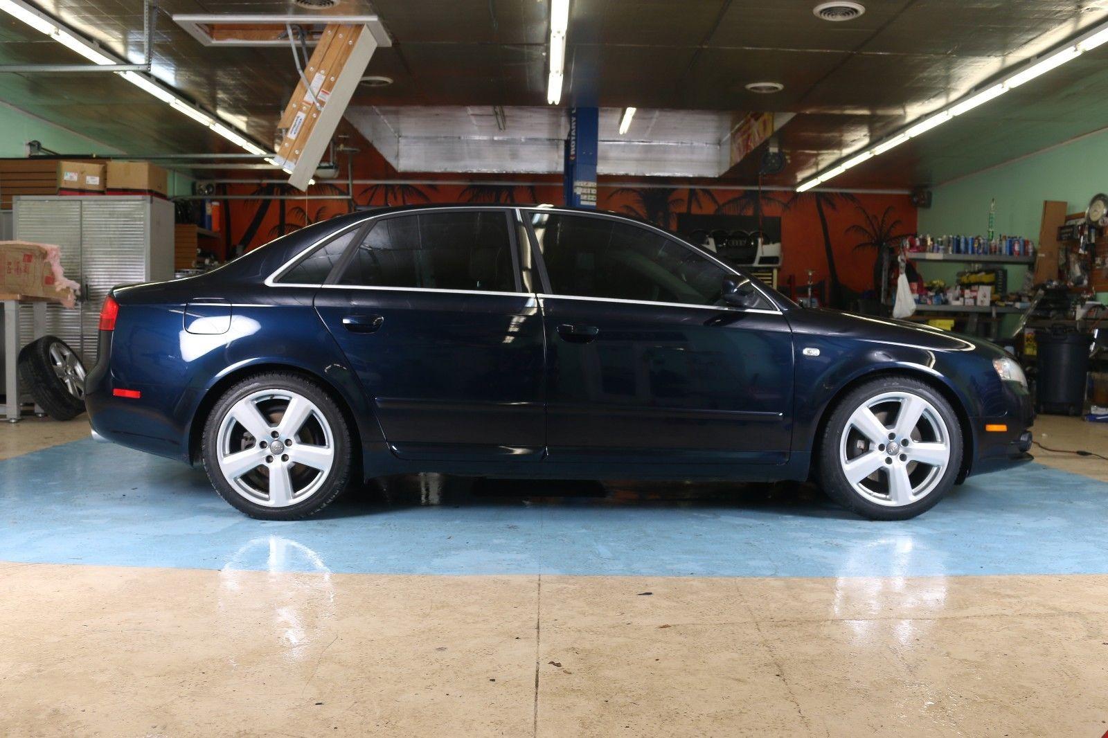 Kelebihan Audi A4 V6 Harga
