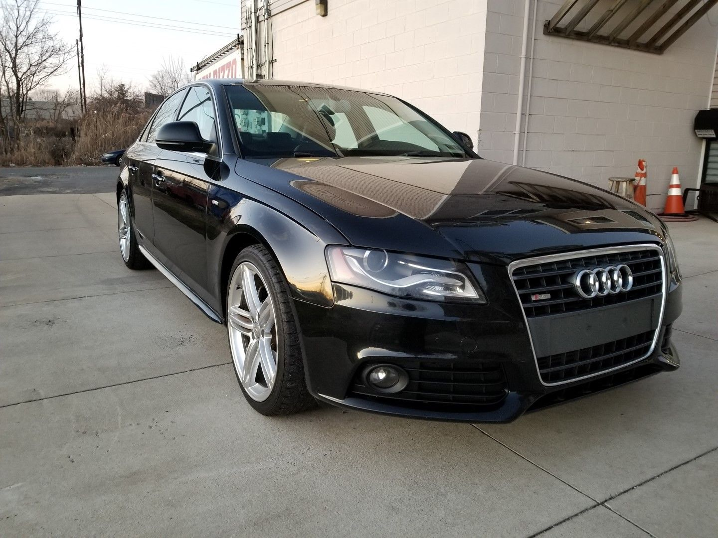 great 2009 audi a4 s line 2009 audi a4 prestige 2 0t quattro s line clean 2017 2018 24carshop. Black Bedroom Furniture Sets. Home Design Ideas
