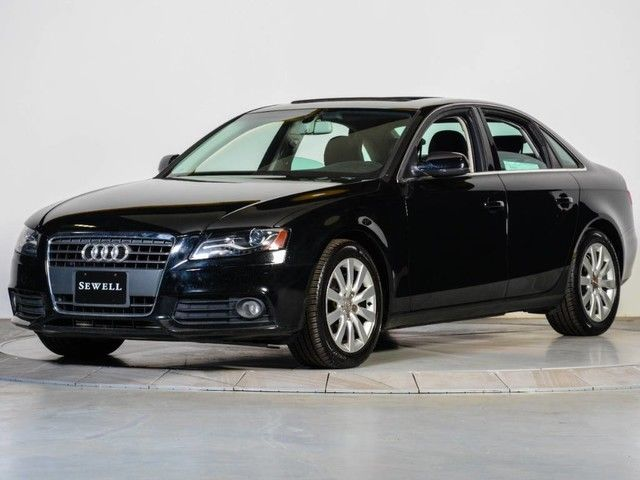 great 2010 audi a4 2 0t premium plus 2010 audi a4 2 0t. Black Bedroom Furniture Sets. Home Design Ideas