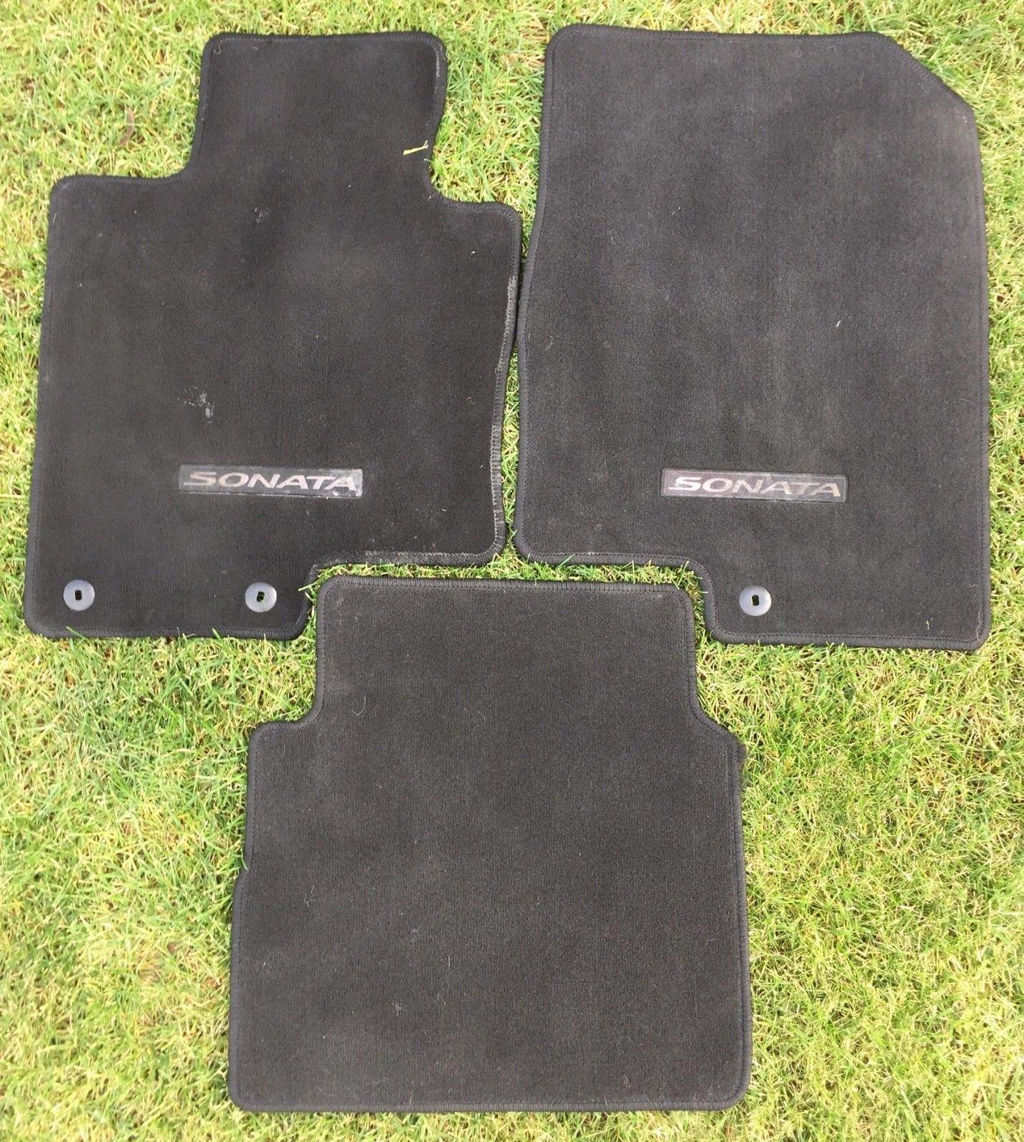 dp amazon custom front liners automotive black com set floor weathertech sonata mats buick enclave hyundai