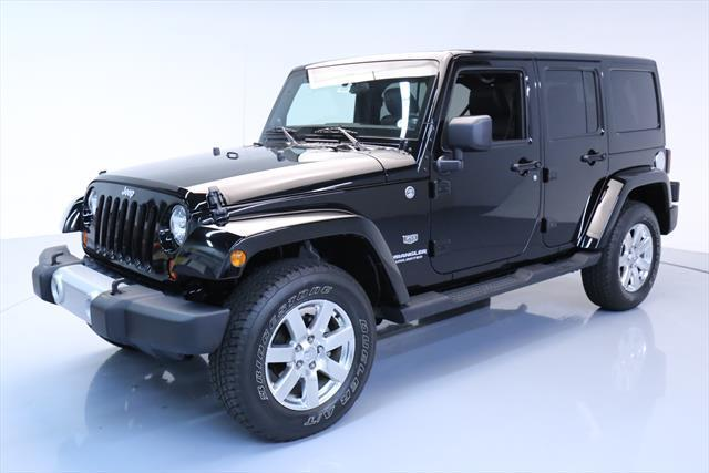 great 2011 jeep wrangler unlimited 70th anniversary sport utility 4