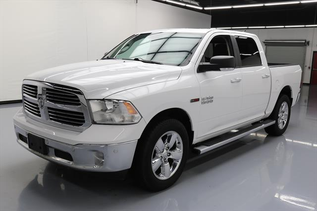 Great 2014 Dodge Ram 1500 Laramie Longhorn Crew Cab Pickup 4