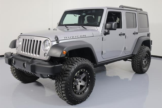 awesome 2014 jeep wrangler unlimited rubicon sport utility 4 door 2014 jeep wrangler unltd. Black Bedroom Furniture Sets. Home Design Ideas