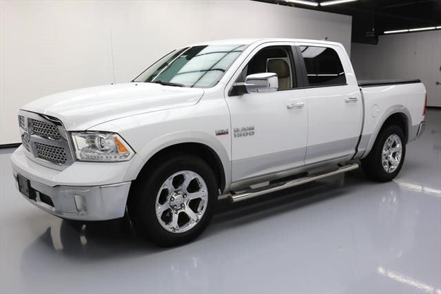 Dodge Ram 2015 >> Great 2015 Dodge Ram 1500 Laramie Crew Cab Pickup 4 Door