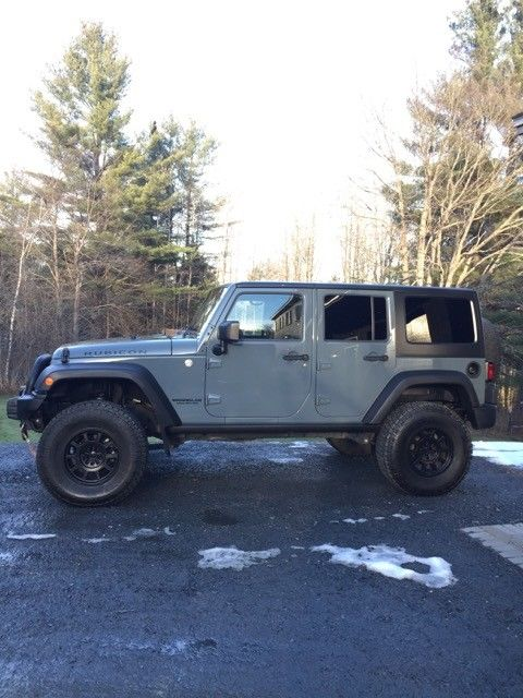 Amazing 2015 Jeep Wrangler Rubicon Aev Lifted Jeep