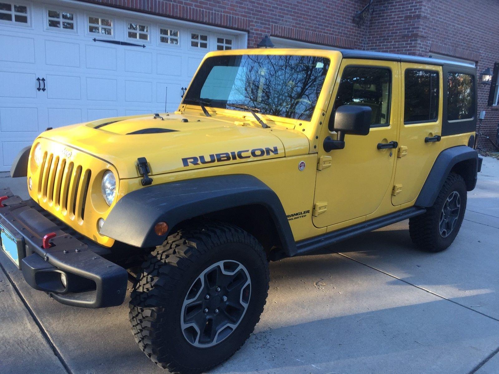 listing branch rebuildables jeep rubicon wrangler slate auto