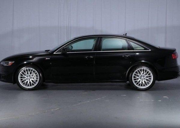 Amazing 2016 Audi A6 3.0T Premium Plus 2016 Audi A6 Quattro AWD 3.0T on audi a3 black mythos, audi sq5 black mythos, audi q5 black mythos, audi s6 black mythos, audi s3 black mythos, audi a7 black mythos,