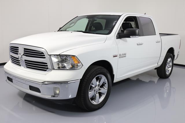 great 2016 dodge ram 1500 2016 dodge ram 1500 big horn crew 4x4 hemi sunroof nav 330830 texas. Black Bedroom Furniture Sets. Home Design Ideas
