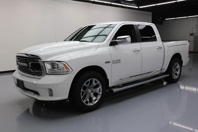 Amazing 2016 Dodge Ram 1500 Limited Crew Cab Pickup 4 Door