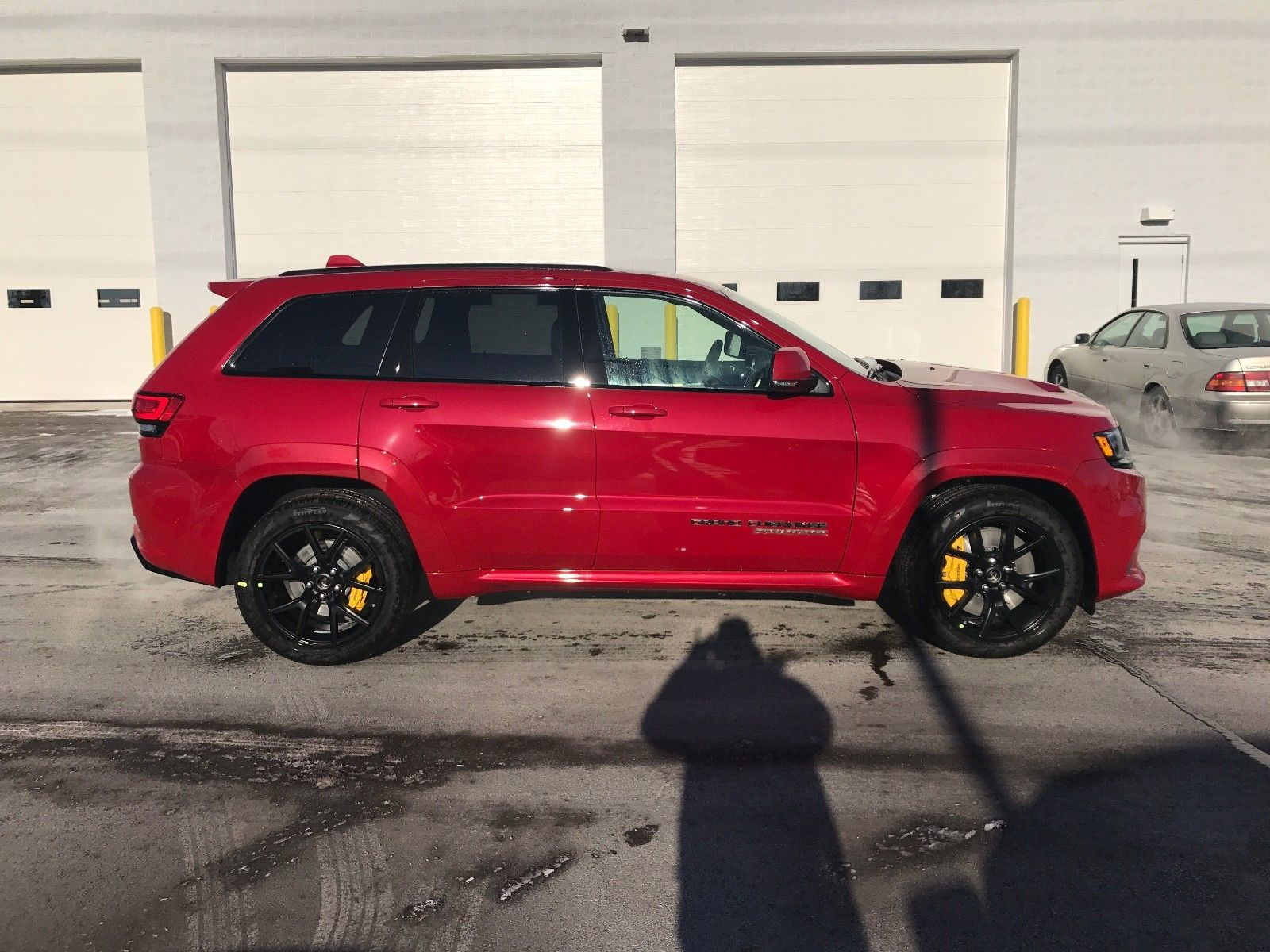 New Jeep Cherokee Tulsa