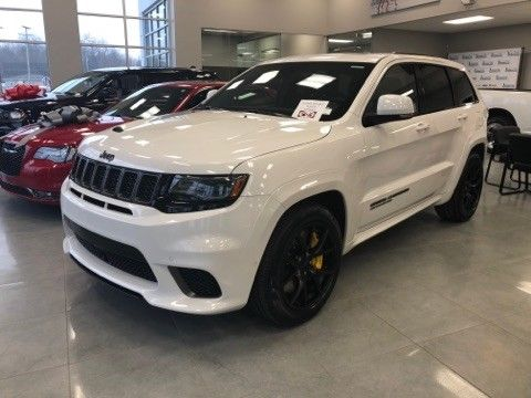 great 2018 jeep grand cherokee trackhawk 2018 jeep grand. Black Bedroom Furniture Sets. Home Design Ideas