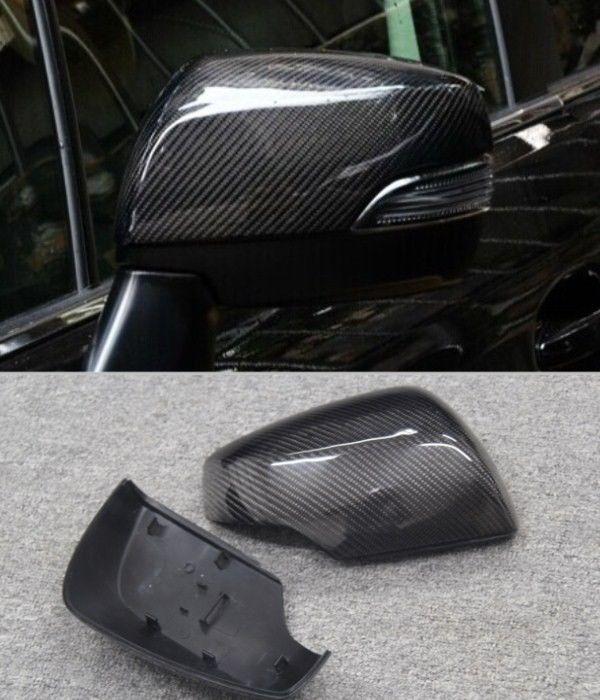 subaru forester rear view mirror repair