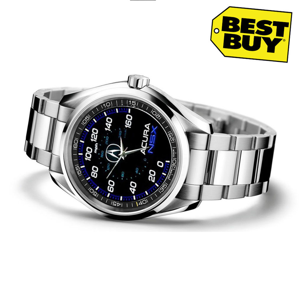 Watches Acura NSX Speedometer 2017 2018