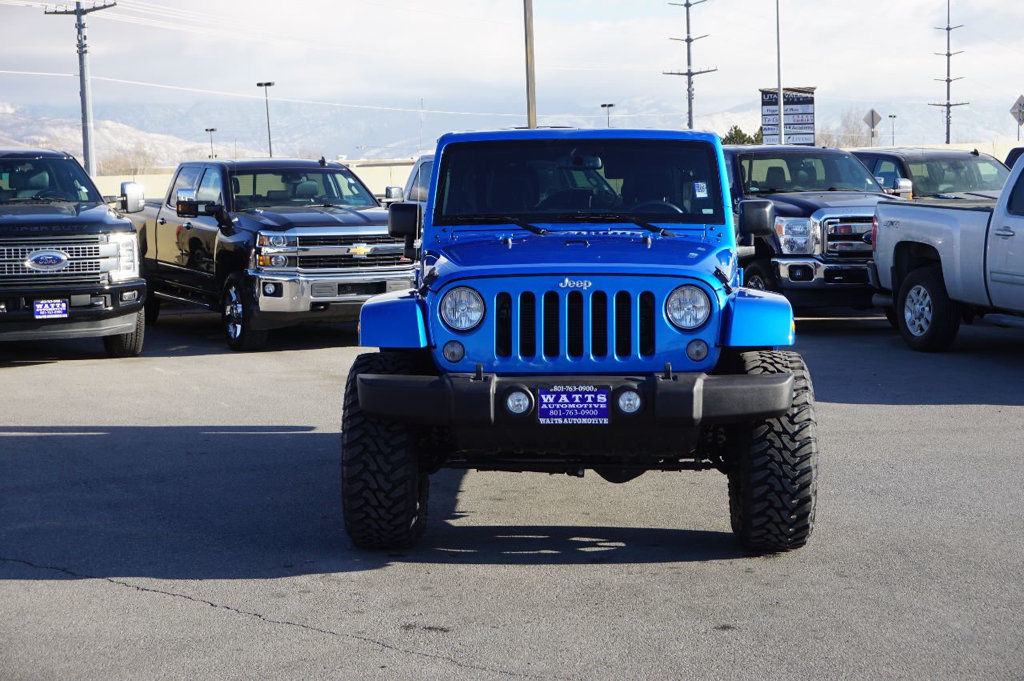 Great 2016 Jeep Wrangler RUBICON Lifted Jeep Rubicon 4X4 4 ...