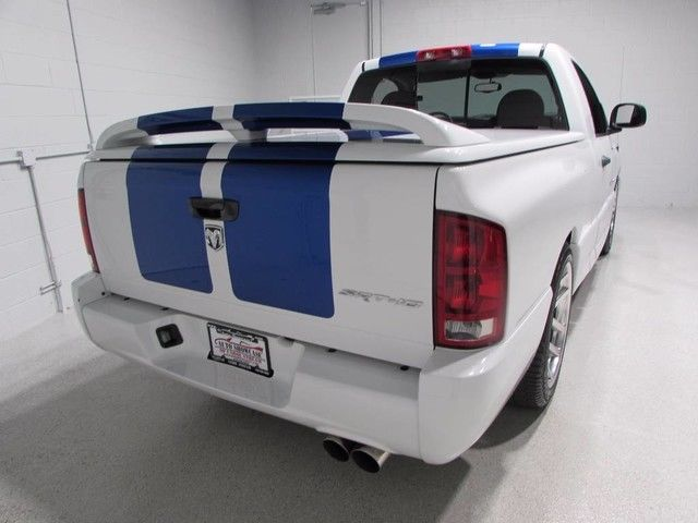 Great 2005 Dodge Ram 1500 Srt 10 Standard Cab Pickup 2