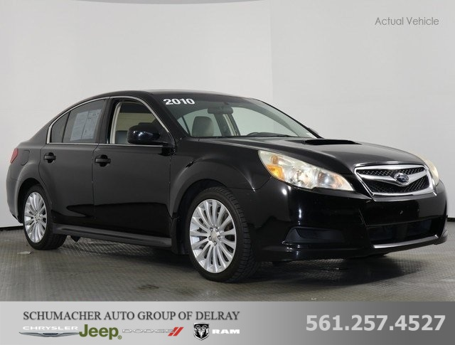 Great 2010 Subaru Legacy 2 5gt Crystal Black Silica 2018 2019