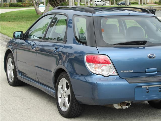 2007 subaru impreza outback sport owners manual