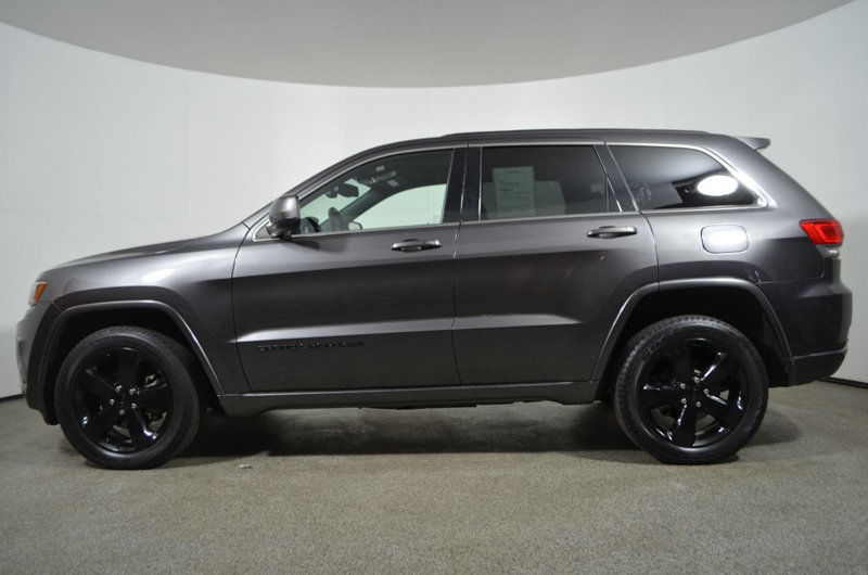2014 jeep grand cherokee altitude reviews