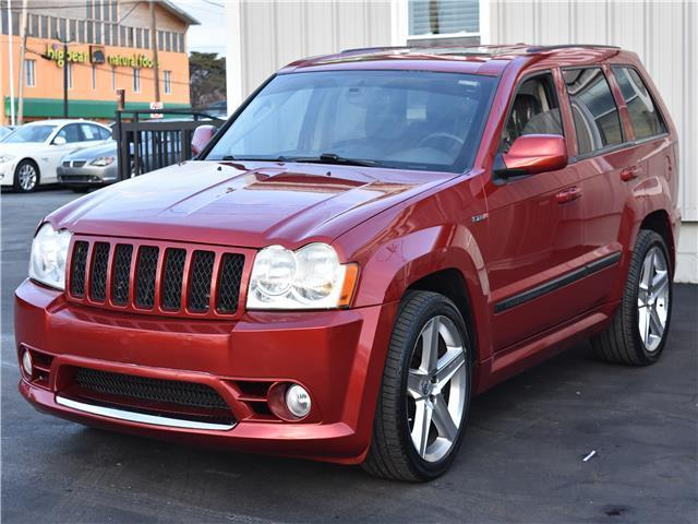 awesome 2006 jeep grand cherokee srt 8 2006 jeep grand. Black Bedroom Furniture Sets. Home Design Ideas