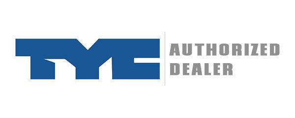 TYC 13402 Radiator Assy for Acura MDX 3.5L V6 2014-2017 Models