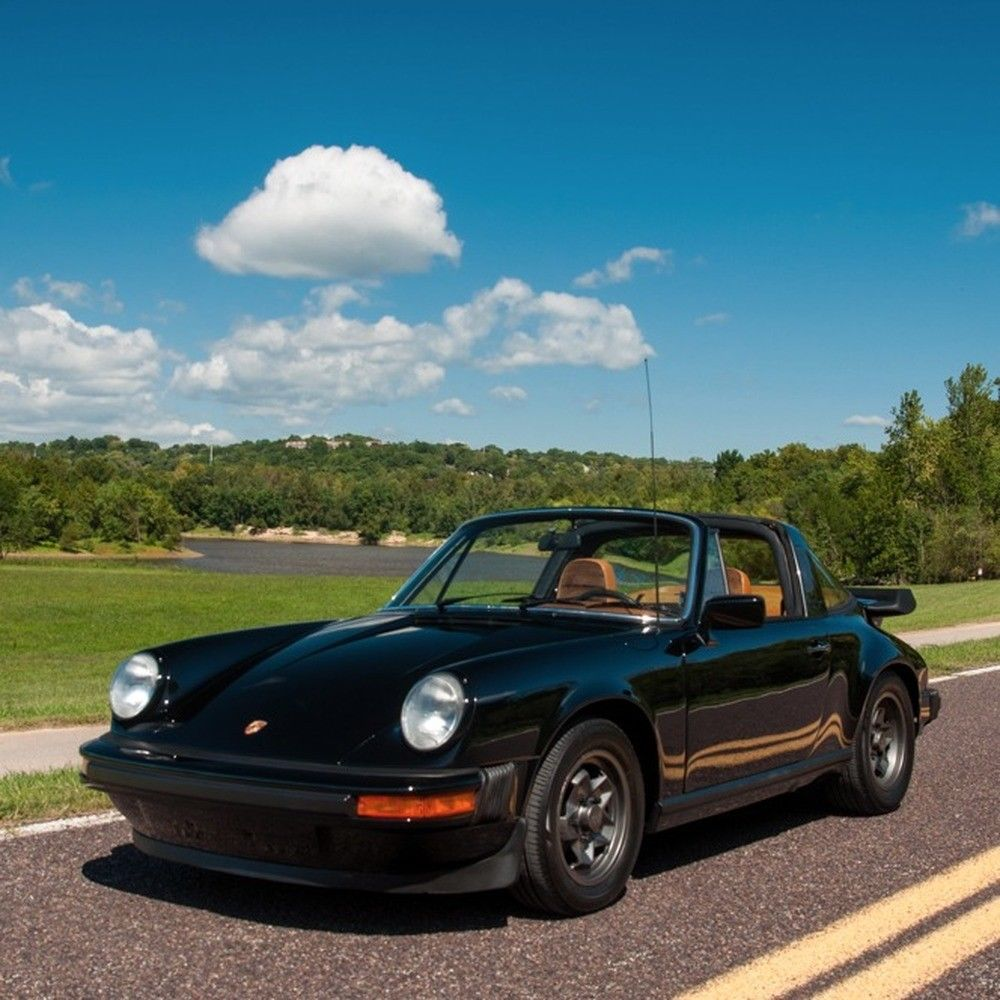 Porsche 911 Targa: Amazing 1979 Porsche 911 SC Targa 1979 Porsche 911 SC