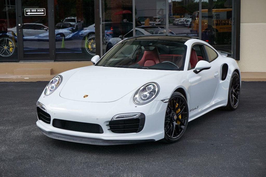 2013 Honda Pilot Ex L For Sale >> Great 2016 Porsche 911 2dr Coupe Turbo S '16 Porsche 911 ...